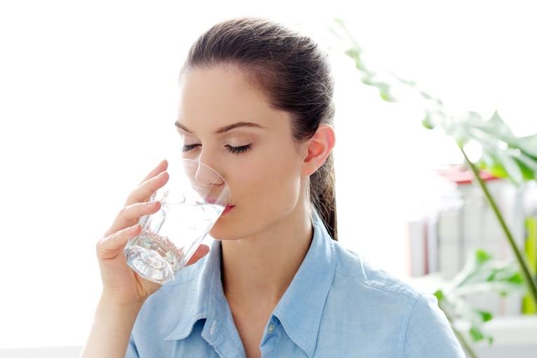 Su içmek kilo vermek için faydalıdır